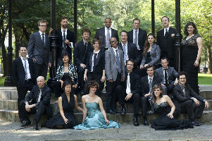 International Contemporary Ensemble